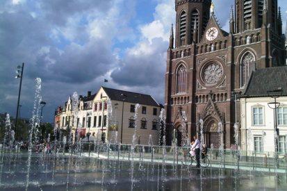 kerkplein-tilburg